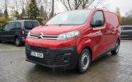 Citroen Jumpy Van L1 (2016)
