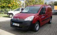 Citroen Berlingo Van 2016