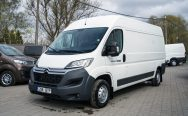 Citroen Jumper L3H2
